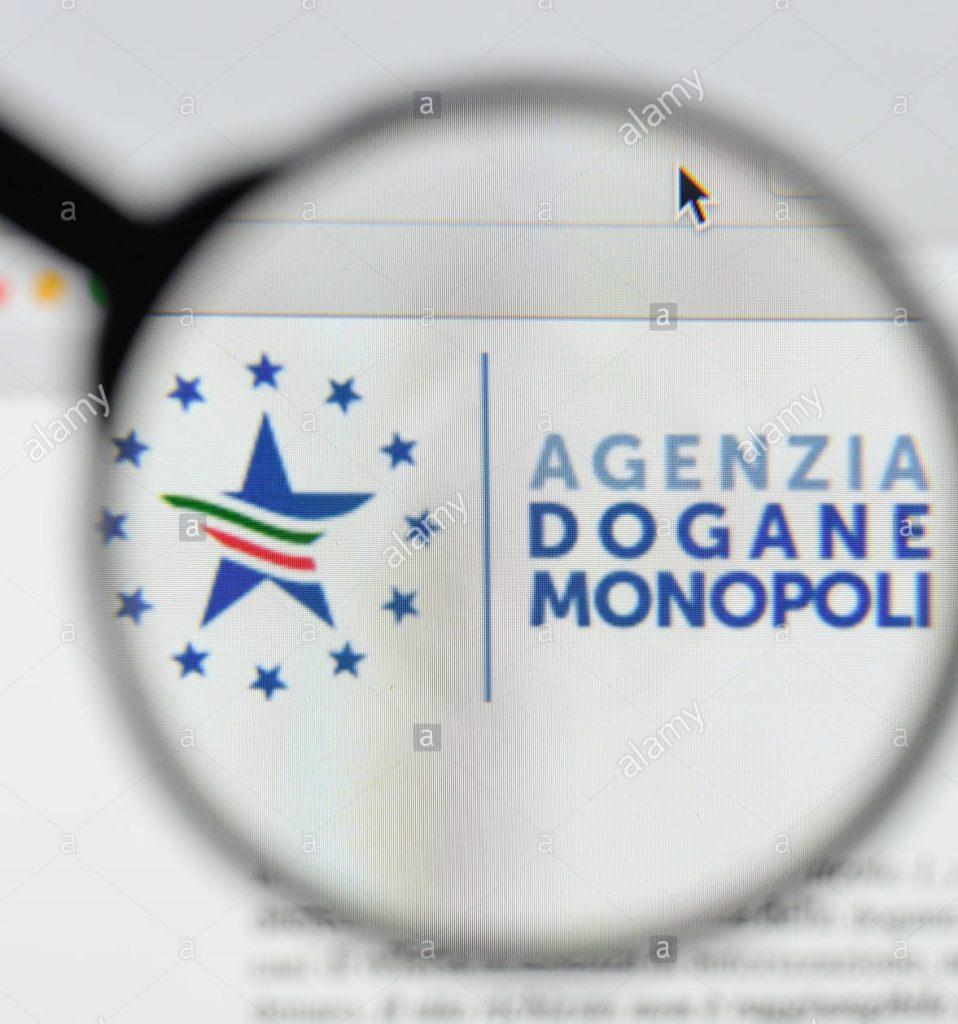 richiesta di incontro Al direttore dei Monopoli di Puglia Basilicata e Molise Dott. Andrea Bizzarri