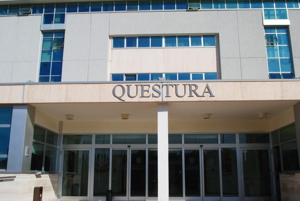 Flash Taranto. riunione in Questura per concordare l'utilizzo del FUA