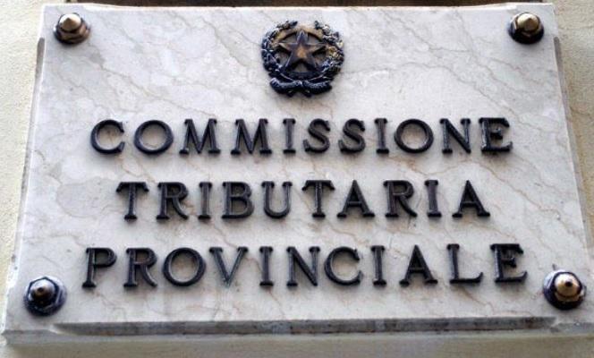 COMMISSIONI TRIBUTARIE PROVINCIALI FIRMATO ACCORDO FRD
